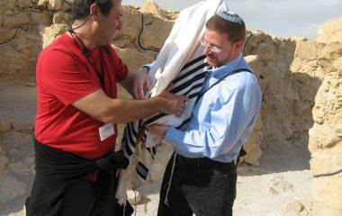 Bar Mitzvah tours